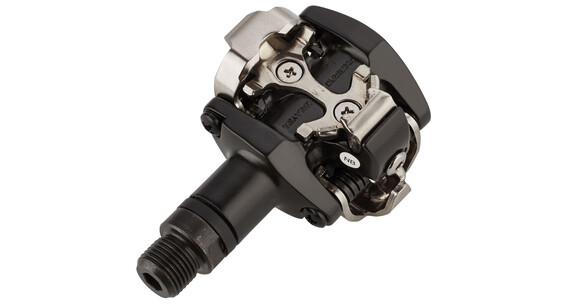 Shimano PD-M505 Pedalen zwart